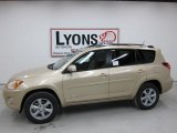2011 Sandy Beach Metallic Toyota RAV4 V6 Limited 4WD #47866392