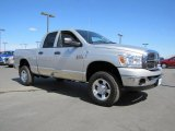 2008 Dodge Ram 3500 ST Quad Cab 4x4 Data, Info and Specs