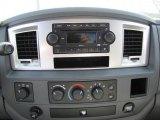 2008 Dodge Ram 3500 ST Quad Cab 4x4 Controls