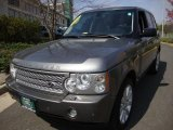 2007 Stornoway Grey Metallic Land Rover Range Rover Supercharged #47867082
