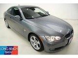 2010 Space Gray Metallic BMW 3 Series 328i Coupe #47866896