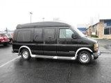 2002 GMC Savana Van G1500 Passenger Conversion