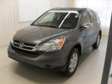 2011 Polished Metal Metallic Honda CR-V SE #47867149