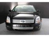 2008 Black Ebony Ford Fusion SE V6 #47905303