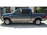 2003 Ford F150 King Ranch SuperCrew 4x4