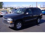 2004 Dark Gray Metallic Chevrolet Tahoe LT #47905977