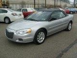Chrysler Sebring 2004 Data, Info and Specs