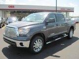 2011 Magnetic Gray Metallic Toyota Tundra TSS CrewMax 4x4 #47906185