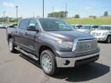 2011 Toyota Tundra TSS CrewMax 4x4 Data, Info and Specs