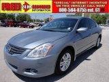 2011 Ocean Gray Nissan Altima 2.5 S #47906437