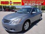 2011 Ocean Gray Nissan Altima 2.5 S #47906438