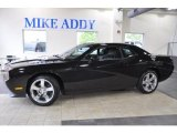 2011 Brilliant Black Crystal Pearl Dodge Challenger Rallye #47906003