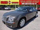 2008 Dark Titanium Metallic Chrysler 300 C HEMI #47906449