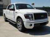 2011 Oxford White Ford F150 FX2 SuperCrew #47906014