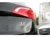 Audi Q5 2010 Badges and Logos