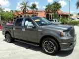 Ford F150 2008 Data, Info and Specs
