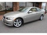 2008 Platinum Bronze Metallic BMW 3 Series 328xi Coupe #47905861