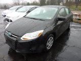 2012 Ford Focus S Sedan Data, Info and Specs