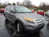 2011 Sterling Grey Metallic Ford Explorer XLT #47905891