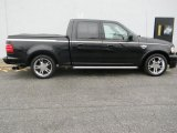 2003 Ford F150 Harley-Davidson SuperCrew