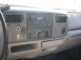 1999 Ford F350 Super Duty XL Regular Cab Chassis Utllity Bucket Controls