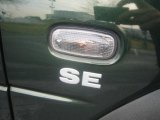 Land Rover Freelander Badges and Logos