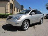 Lexus RX 2007 Data, Info and Specs