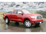 2011 Toyota Tundra Limited Double Cab 4x4 Data, Info and Specs