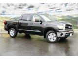 2011 Black Toyota Tundra SR5 CrewMax 4x4 #47965646
