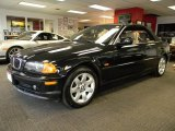 2001 BMW 3 Series 325i Convertible