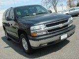 2004 Dark Gray Metallic Chevrolet Tahoe  #47965689