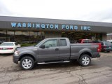 2007 Ford F150 FX4 SuperCab 4x4