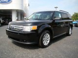2010 Ford Flex SE Data, Info and Specs