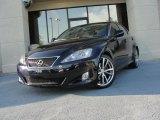2008 Black Sapphire Pearl Lexus IS 250 #47965944