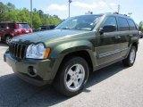 2007 Jeep Grand Cherokee Jeep Green Metallic