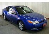 2006 Saturn ION 3 Quad Coupe