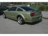 2006 Legend Lime Metallic Ford Mustang GT Premium Coupe #47966350
