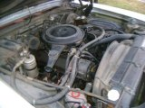GMC Sprint Engines