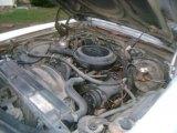 GMC Sprint Engines