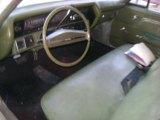 1971 GMC Sprint Interiors