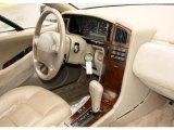 Subaru SVX Interiors