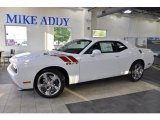 2011 Bright White Dodge Challenger R/T Plus #48025709