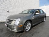 Cadillac STS Data, Info and Specs
