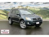 2011 Black Forest Metallic Toyota RAV4 V6 Sport 4WD #48025257