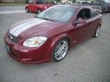 Chevrolet Cobalt 2008 Data, Info and Specs