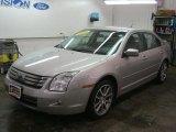 2008 Silver Birch Metallic Ford Fusion SE V6 #48026248