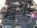 2000 Ford Mustang GT Coupe 4.6 Liter SOHC 16-Valve V8 Engine