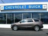 2008 Cocoa Metallic Buick Enclave CXL AWD #48025533