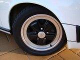 Porsche 911 1978 Wheels and Tires