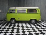 Volkswagen Bus 1974 Data, Info and Specs